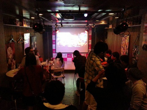 OTAKU LABO KOCHI ROYAL [Anime Song Otaku Bar] ~Kochi~