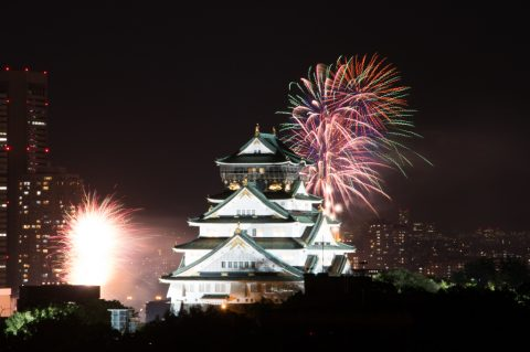 Japan's top 5 firework festivals you need to see