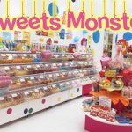 SWEETS MONSTER  You Me Towan Saga  [Sweets Shop] ~Saga~