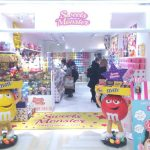 SWEETS MONSTER  Tenjin Core  [Sweets Shop] ~Fukuoka Hakata~